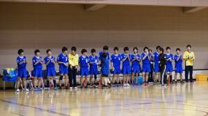新人戦2014 1115m2 008