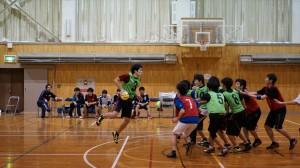 強化試合2015 02