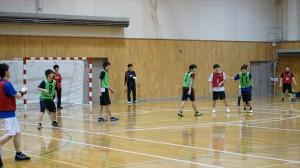 強化試合2015 05