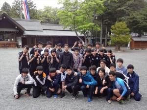 必勝祈願2015夏 10