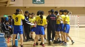 2015高体連 女子12