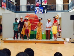 2015 西高祭 11