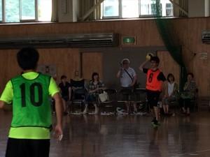 西高リーグ20150729 05