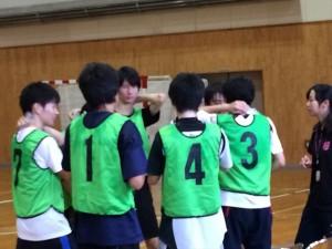 西高リーグ20150729 09
