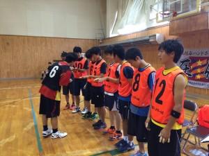 西高リーグ20150830 09