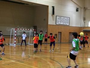 西高リーグ20150830 16