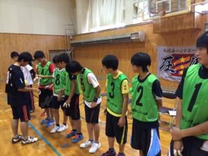 西高リーグ20150830 21