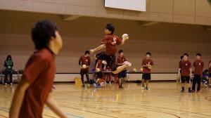 2015新人戦 男子1 11