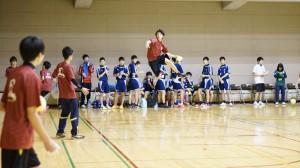 2015新人戦 男子1 13