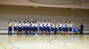 2015新人戦 男子1 14