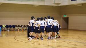 2015新人戦 男子1 17