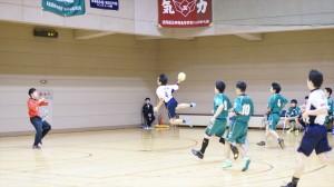 2015新人戦 男子1 21