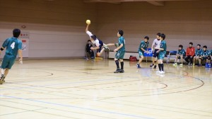 2015新人戦 男子1 28