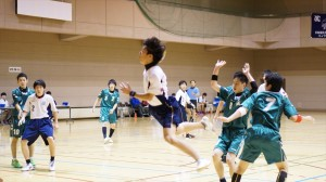 2015新人戦 男子1 34