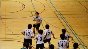 2015新人戦 男子1 53