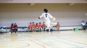 2015新人戦 男子2 32