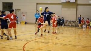 2015新人戦 女子3 40