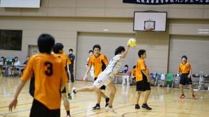2015新人戦 男子3 20
