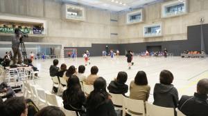 2015新人戦 女子3決 12