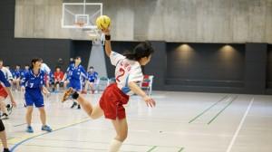 2015新人戦 女子3決 15
