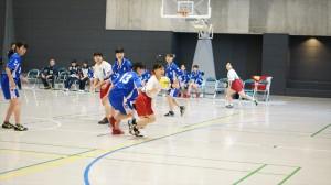 2015新人戦 女子3決 16