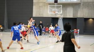 2015新人戦 女子3決 19