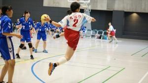 2015新人戦 女子3決 20