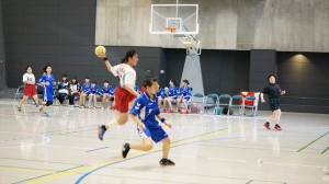 2015新人戦 女子3決 26