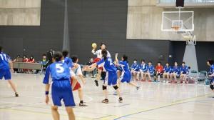 2015新人戦 女子3決 27