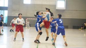 2015新人戦 女子3決 40