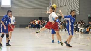 2015新人戦 女子3決 43