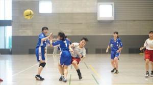 2015新人戦 女子3決 46