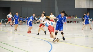 2015新人戦 女子3決 48