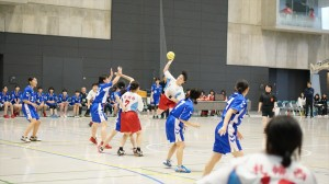 2015新人戦 女子3決 50