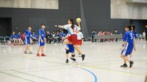 2015新人戦 女子3決 51
