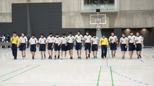 2015新人戦 男子決勝 05