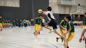 2015新人戦 男子決勝 17