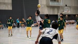 2015新人戦 男子決勝 40