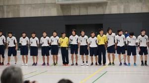 2015新人戦 男子決勝 67
