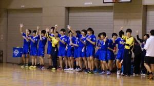 2016新人戦全道0114M2 11