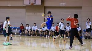 2016新人戦全道0114M2 18