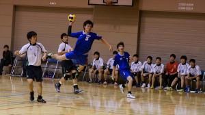 2016新人戦全道0114M2 20