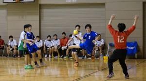 2016新人戦全道0114M2 22
