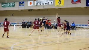 2016新人戦全道0115F2 50