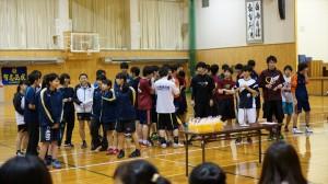 2016西高リーグ 表彰 01