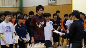 2016西高リーグ 表彰 05