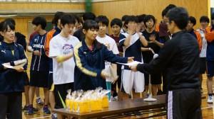 2016西高リーグ 表彰 12