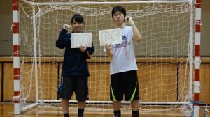 2016西高リーグ 集合 09