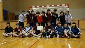 2016西高リーグ 集合 11