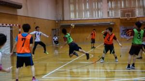 2016西高リーグ 3 1 05